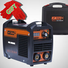 250Amp Inverter Welding Machine Stick ARC Welder IGBT 220V EU-plug