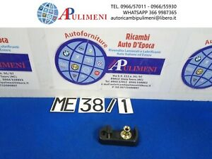 41/55 5990039 41-244 SCONTRO SERRATURA PORTA SX FIAT DUCATO 1° SERIE 10 13 Q.LI