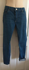 Women Top Shop Skinny Leigh Jeans  W32