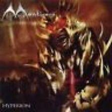 CD MANTICORA - HYPERION / neuf & scellé