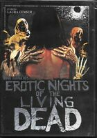 Erotic Nights Of The Living Dead (DVD) New & Sealed OOP Out of Print Joe D'Amato