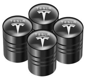 Wheel Valve Caps - TESLA MODEL S MODEL 3 MODEL X MODEL Y