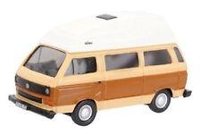 Coches, camiones y furgonetas de automodelismo y aeromodelismo Schüco de escala 1:87 VW
