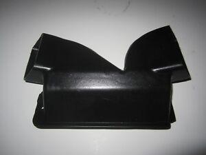 Jeep Wrangler YJ 1987 - 1995 Heater Floor Duct Diffuser Splits Heat Right  Left