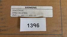 Siemens 6RB2160-0FB00