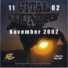 ETV Vital Country DVD - November 2002