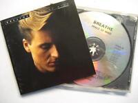 "BREATHE ""PEACE OF MIND"" - CD"