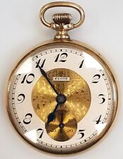 Grade 313, Model 7, 15j, Sz 16s! New listing
