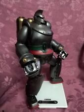 BLACK RESIN KIT FULL GK TETSUJIN 28 + LED Light  Height 30CM with Boy figure