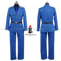Axis Powers Hetalia Italy Veneziano North Italy Cos Clothing Cosplay Costume