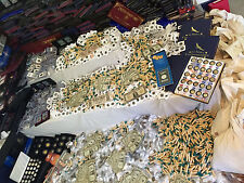 $ OLD COIN COLLECTION MINT SETS BULLION LOT SILVER GOLD .999 US MONEY BANKNOTES!
