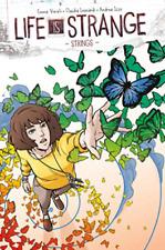 Vieceli  Emma-Life Is Strange Volume 3 - Strings BOOK NEW