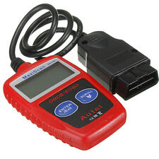 OBDII OBD2 EOBD CAR FAULT CODE READER SCANNER DIAGNOSTIC SCAN RESET Tool