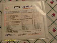 Toby Keith Minnie Driver Tim McGraw Snoop Dogg Lisa Marie Presley 2005 DJ CD