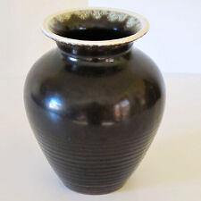 Carstens Tonnieshof West German Monochrome Vase #450-2 c.1960s