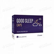 Good sleep CAPS N30