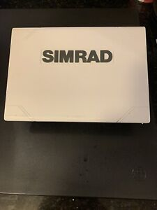 Simrad Go9 XSE With Map