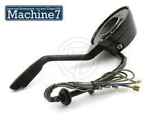 Classico VW Beetle Indicatore Gambo Interruttore BRACCIO Piantone Dello Sterzo Testa t1 Bug 1965-67