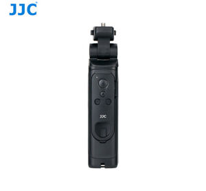 JJC TP-C1 Mini Tripod Hand Grip with Wireless Remote replaces Canon HG-100TBR