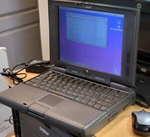 Vintage Macintosh PowerBook 5300cs Working M2785