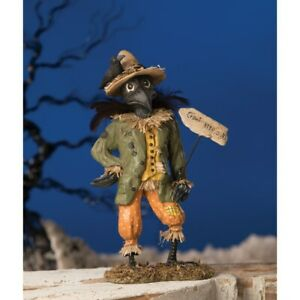 Bethany Lowe Scarecrow TD8527 Halloween/Fall Free Shipping