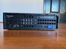 Panasonic KX-TDA30 - Small Business PBX Telephone System w/ 2 Digital Telephones