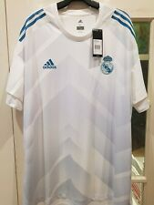 cheap for discount e6678 7d8b6 Real Madrid Training Kit Football Shirts (Spanish Clubs) for ...
