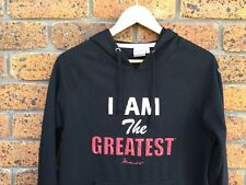 "Everlast Hoodie ""I Am The Greastest"" M"
