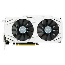 Asus 90yv09x5-m0na00 Dual-gtx1060-3g GeForce GTX 1060 3GB GDDR5
