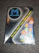 Astroblast (Atari 2600, 1982) BOXED