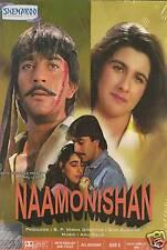NAAMONISHAN - SANJAY DUTT - AMRITA SINGH - NEW BOLLYWOOD DVD