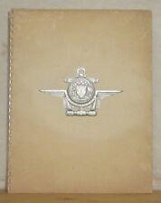 PORTE-AVIONS ARROMANCHES MISSION 1951 1952 INDOCHINE PHOTOS militaire colonie BE
