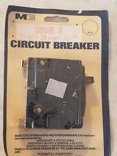 NEW SEALED ME Madison Circuit Breaker Square D 1 Pole, 20 Amp ~ Cat. No. BS201