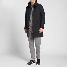 Nike Nikelab ACG 2 In 1 System Trench Jacket Gore-Tex Black sz XL [812987-010]