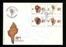 Briefmarken mit Geschichte Motive aus China