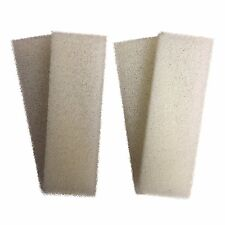 4 x Compatible Foam Filter Pads Suitable For Fluval 204, 205, 206, 304, 305, 306