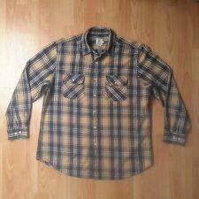 "Pendleton Surf - Check Shirt - Large - 100% Cotton - V.Good Condition - 50""Chest"