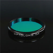 Optolong City Light Supression / Light Pollution Reduction CLS Filter - 2""