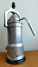Classic Mid Century Transitional (electric) Espresso Coffee maker c1950s