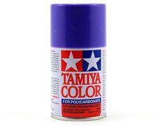 Tamiya Polycarbonate PS-10 Purple 100ml Spray TAM86010
