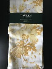 Ralph Lauren Set of 2 Kitchen/tea Towels