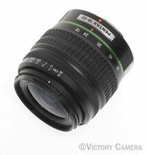 Pentax-DA 18-55mm f3.5-5.6 Digital Lens -Clean- (626-13)