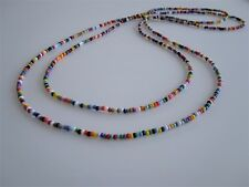 1b8ad0737 Multi-Coloured Glass Strand/String Costume Necklaces & Pendants for ...
