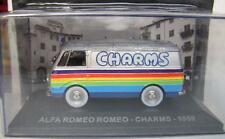 ITALIAN VAN COLLECTION Alfa Romeo Romeo - Charms - 1959 scale 1/43 EM02