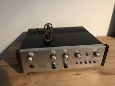 Pioneer SA-700 Solid State AMPLIFIER  Amplificateur - Préamp Ampli Vintage 1975