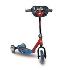 Spider Man 3 Wheels Scooter