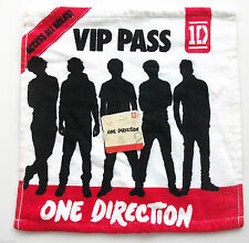 One Direction 1D Face Wash Tuch Flanell ideales Geschenk!