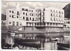 0006 NAPOLI LACCO AMENO - ALBERGO REGINA ISABELLA Cartolina FOT. viaggiata 1960
