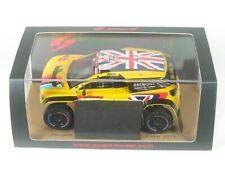 1 43 Spark Peugeot 3008 DKR Maxi #312 Rally Dakar Hunt Rosegaar