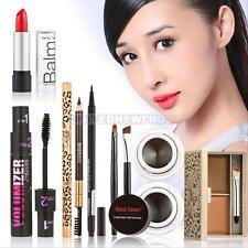 ~TOP~ Makeup Kits Gift Set Eyeshadow Foundation Blusher Powder Lip Gloss Eyelash